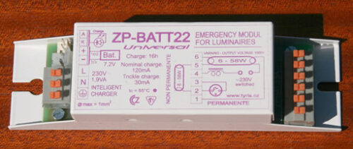 ZP-BATT22