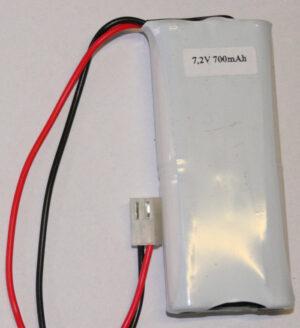 Náhradní baterie pro ZP-BATT11, ZP-BATT22