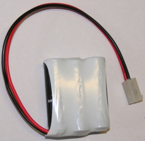 Náhradní baterie pro ZP-BATT01